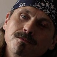 Otto played by Kurt Sutter
