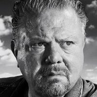 Piermont 'Piney' Winston played by William Lucking