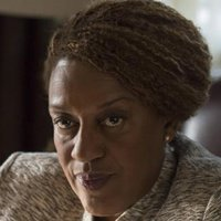 Tyne Patterson played by CCH Pounder