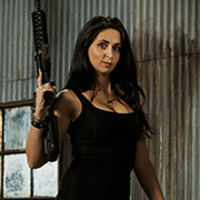 Stephanie Hayden Sons of Guns