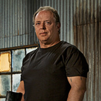 Will Hayden played by
