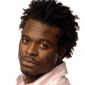 Andre played by Lyriq Bent