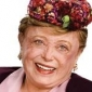 Peggy Ingramplayed by Rue McClanahan