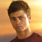 Aiden Dennison played by Matt Cohen