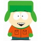 Kyle Broflovski played by Matt Stone