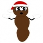 Mr. Hankey played by Trey Parker