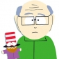 Mr. Herbert Garrison South Park
