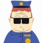 Officer Barbrady South Park