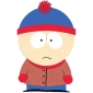 Stan Marsh played by Trey Parker