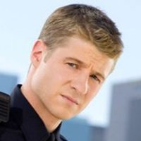 Ben Shermanplayed by Ben McKenzie