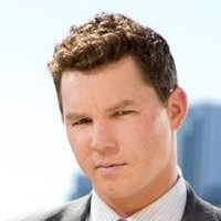 Detective Sammy Bryantplayed by Shawn Hatosy