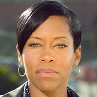 Lydia played by Regina King