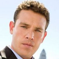 Nate played by Kevin Alejandro