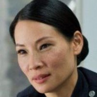 Officer Jessica Tang played by Lucy Liu