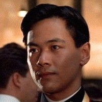 Lt. Paul Wang