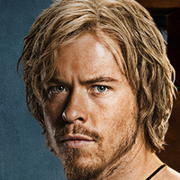 Caeser played by Todd Lasance