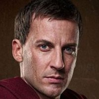 Glaberplayed by Craig Parker