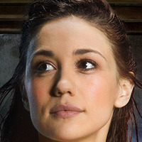 Kore played by Jenna Lind