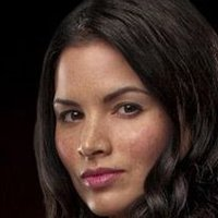 Mira played by Katrina Law