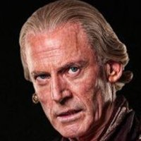 Solonius played by Craig Walsh Wrightson