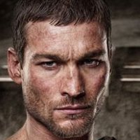 Spartacus - Season 1 played by Andy Whitfield