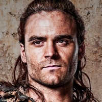 Gannicus Spartacus: Gods of the Arena