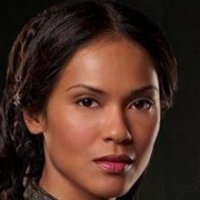 Naeviaplayed by Lesley-Ann Brandt