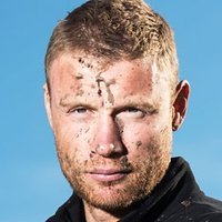 Andrew Flintoff - Host Special Forces: Ultimate Hell Week (UK)