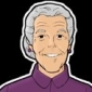 Aunt May Parker