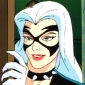 Black Cat played by Jennifer Hale