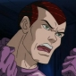 Harry Osborn played by Gary Imhoff