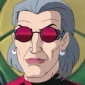 Madame Web played by Joan Lee (II)