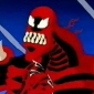 Carnage Spider-Man Unlimited