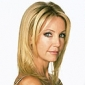 Caitlin Moore played by Heather Locklear