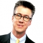 Stuart Bondek played by Alan Ruck