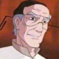 Dr. Lawrenceplayed by Frank Welker