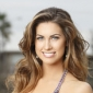 Katherine Webb played by