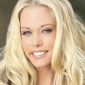 Kendra Wilkinson played by Kendra Wilkinson