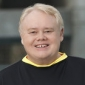 Louie Anderson played by Louie Anderson