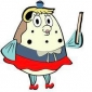 Mrs. Puff played by Mary Jo Catlett