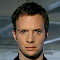 Adam Carter played by Rupert Penry-Jones