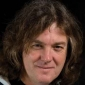 James May - Presenter Stars In Fast Cars