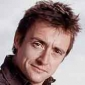 Richard Hammond - Presenter Stars in Fast Cars Sport Relief 2004
