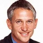 Gary Lineker - Presenter Sport Relief 2008