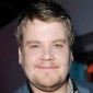 James Corden - Presenterplayed by James Corden