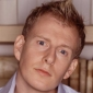 Patrick Kielty - Presenterplayed by Patrick Kielty