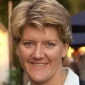 Clare Balding - Presenterplayed by Clare Balding