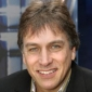 John Inverdale - Presenter: Superstars Sport Relief (UK)