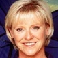 Sue Barker played by Sue Barker