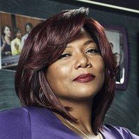 Carlotta Brown played by Queen Latifah